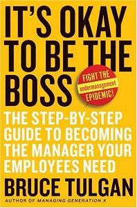 It's Okay to be the Boss Book Review